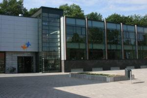 schoolgebouw PSA