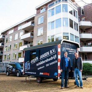 Excursie Jansen BV