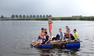 schoolkamp 2015 2016 2 foto voor mr brief